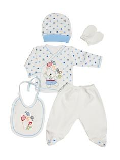 Комплекты нательные дл малышей M-BABY