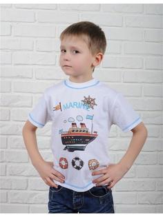 Футболка ZEBRA KIDS