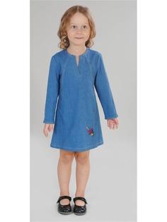 9f41a15fad7 Купить детские платья джинсовые в интернет-магазине Lookbuck ...