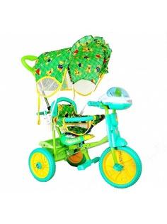 Велосипеды трехколесные Jaguar.