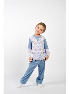Пижамы GuliGuli