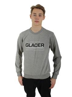 Свитшоты GLACIER