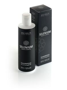 Шампуни Selenium