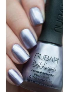 Лаки дл ногтей Nubar