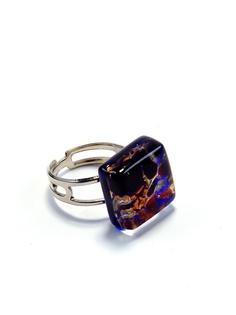 Кольца Bottega Murano