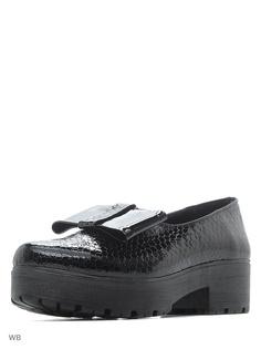Туфли PANTOLETTI