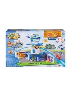 Игровые наборы Super Wings