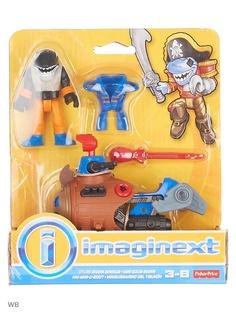 Фигурки-игрушки Mattel