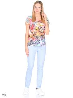 Футболка Taya jeans