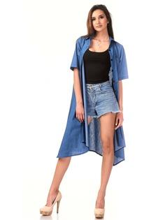 Рубашки Leya