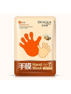 Перчатки косметические Bioaqua