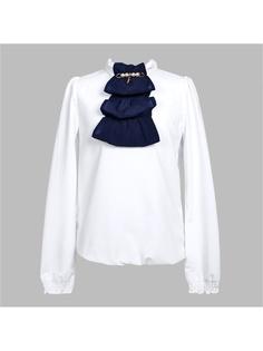 Блузки 7 одежек