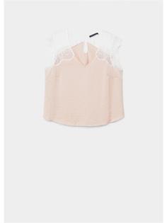 Блузки Violeta by Mango