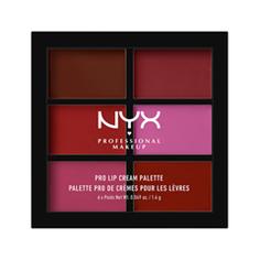 Для губ NYX Professional Makeup