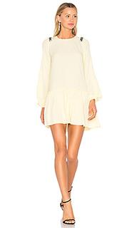 Ruffle bottom dress - No. 21