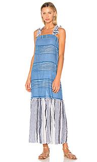 Платье-колонна semay - Lemlem