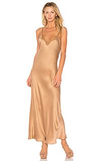 Платье-комбинация skin - Mes Demoiselles