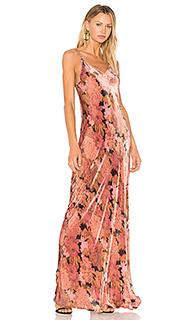 Платье-комбинация belinda - Mes Demoiselles