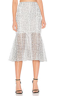 Кружевная юбка tallulah - Marissa Webb
