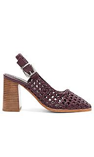 Туфли на каблуке pearl - Sol Sana