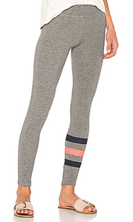 Stripes yoga pant - SUNDRY