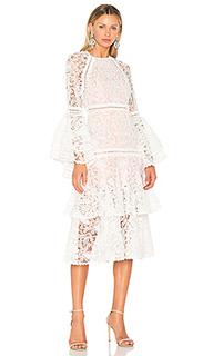 Платье luxe - Alexis