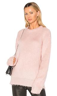Мохеровый свитер - Carven