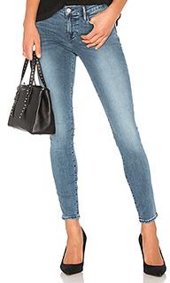 Узкие джинсы le skinny de jeanne - FRAME Denim