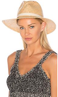 Шляпа с широкими полями raffia - Rag & Bone