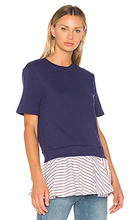 Baby doll tee - Carven