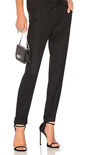 Узкие укороченные брюки - Carven