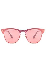 Солнцезащитные очки blaze clubmaster - Ray-Ban