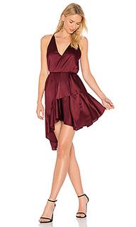 Шелковое платье richie - Acler