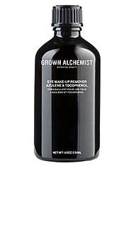 Eye makeup remover - Grown Alchemist