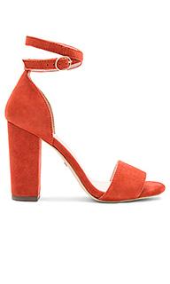 Туфли на каблуке bradley - RAYE