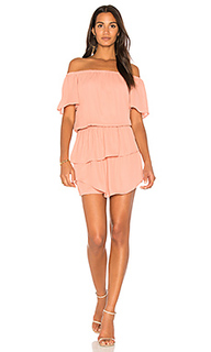 Layered off shoulder dress - krisa