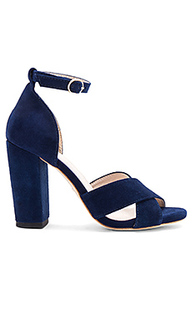 Туфли на каблуке baker - RAYE