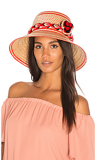 Соломенная шляпа guajiro - Guanabana