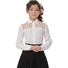 Блузка Адель для девочки Skylake