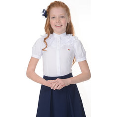 Блузка Патрисия для девочки Skylake