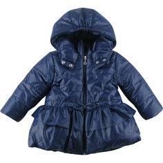 Куртка утепленная для девочки Wojcik