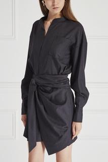 Шерстяное платье Nolla Isabel Marant Etoile