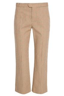 Хлопковые брюки Nerys Isabel Marant Etoile
