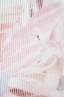 Платье с воланами Toni Maticevski