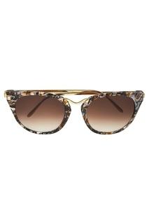 Солнцезащитные очки Hinky Thierry Lasry
