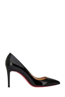 Кожаные туфли Pigalle 85 Christian Louboutin
