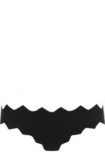 Плавки-бикини с фигурной отделкой Marysia