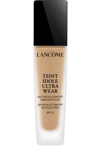Тональное средство Teint Idole Ultra Wear SPF15, оттенок 04 Lancome