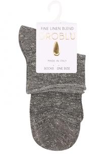 Вязаные носки Oroblu