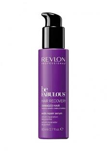 Сыворотка для волос Revlon Professional